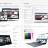 Corporate WordPress Template Responsive