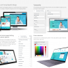 Dentist WordPress Template Responsive