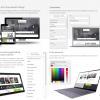 Interior Design WordPress Template Responsive