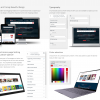 School WordPress Template Responsive