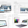 Wordpress Portfolio Template Responsive